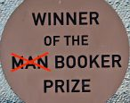 Who will step in for Man? Previous winners speculate on the Booker Prize's future