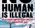 Interview with author of No Human is Illegal