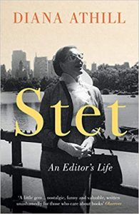 Image result for stet diana athill