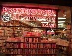 D.C. bookstores feeling effects of government shutdown
