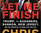 Chris Christie's new book joins the throng of post-Trump tell-alls