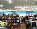 Indie bookstores are nervous about the holiday season