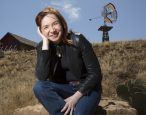 Q&A with Katharine Hayhoe—a lead author of the US National Climate Assessment
