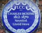 London's blue plaques celebrate influential residents—but where are all the women?