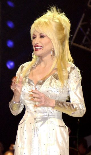 Dolly Parton's Imagination Library lands in Ireland » MobyLives
