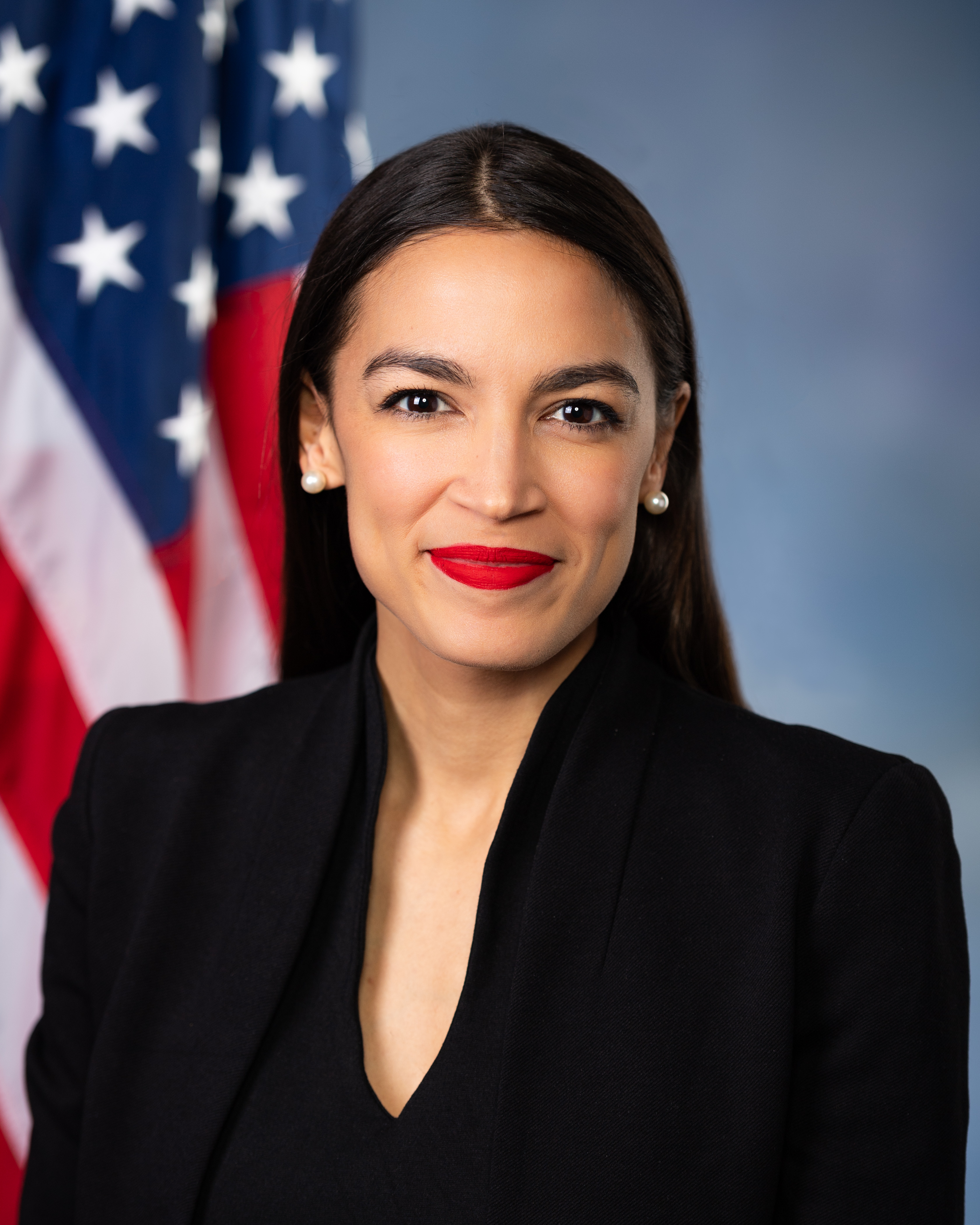 Alexandria Ocasio-Cortez is a superhero in real life and now in comic books, too
