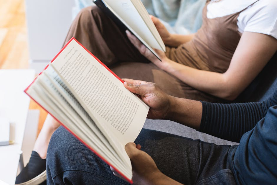A new service matches publishers with book clubs, everyone wins!