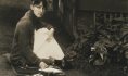 Never-before-seen letters by Georgia O'Keeffe offer perspective into her life in the 1930s