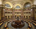 The Library of Congress hopes to be and do more for the American people