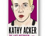 Multi-disciplinary Kathy Acker exhibit comes to London