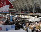 Everyone we saw at the London Book Fair 2019