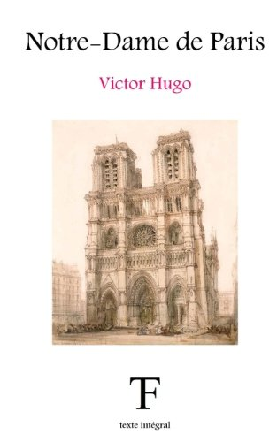 In the aftermath of the Paris blaze, The Hunchback of Notre-Dame tops French bestsellers list