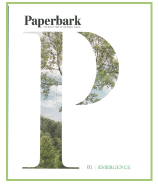 UMass's fledgling environmental literary magazine gets sponsorship