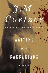 Waiting for the film adaptation of <i>Waiting for the Barbarians</i>