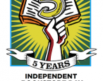 Independent Bookstore Day is almost here!
