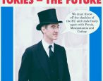 'Worse than a twit' British Politician and Brexit supporter Jacob Rees-Mogg's new book is panned by critics as 'stagerringly silly'
