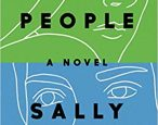 "British booksellers vote Rooney's <i>Normal People</i> the ""British Book of the Year"""