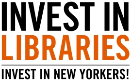 Booklover Sarah Jessica Parker doesn't want to see budgets for libraries slashed