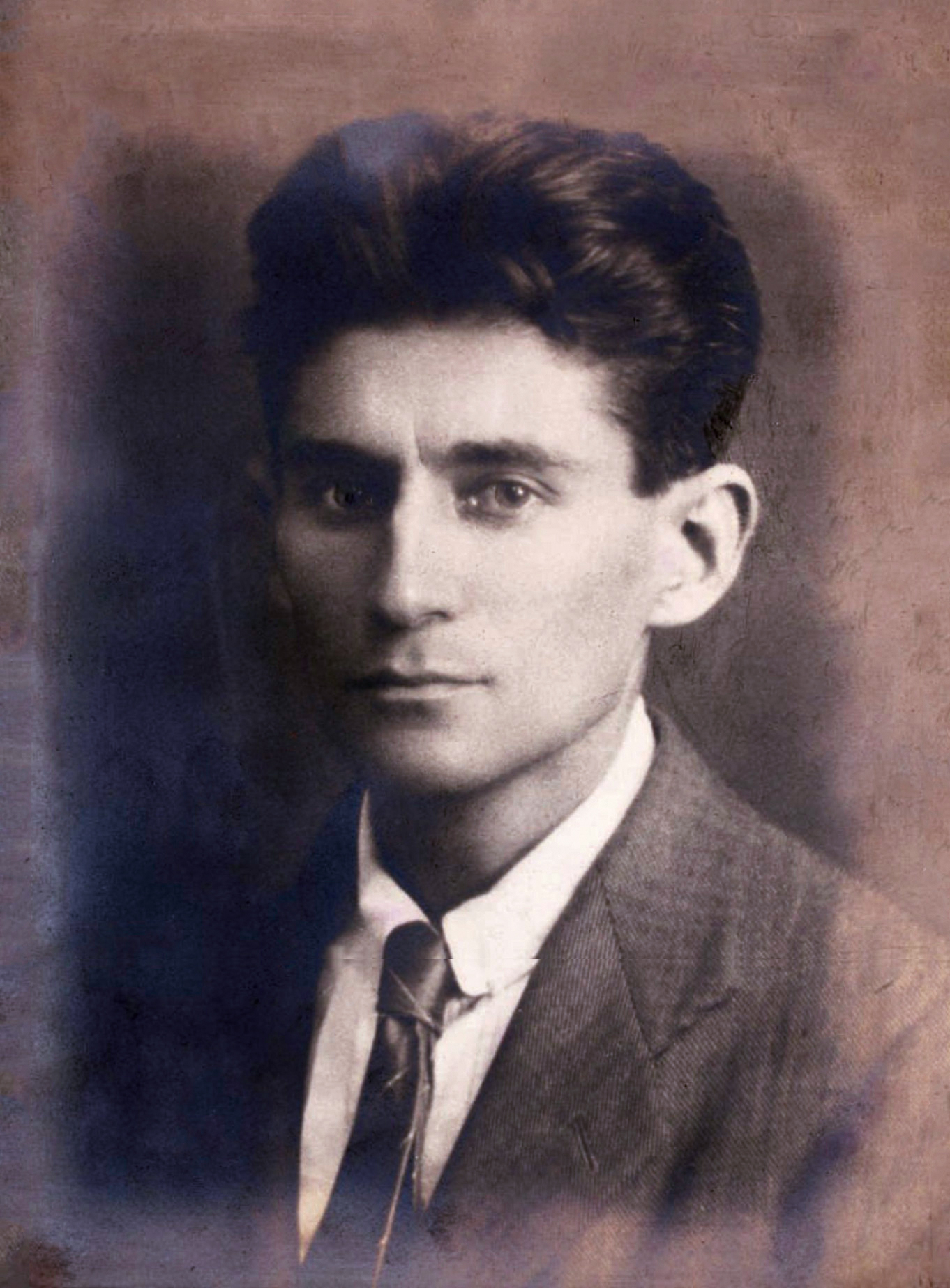 Thousands of Franz Kafka's confidant's personal documents recovered