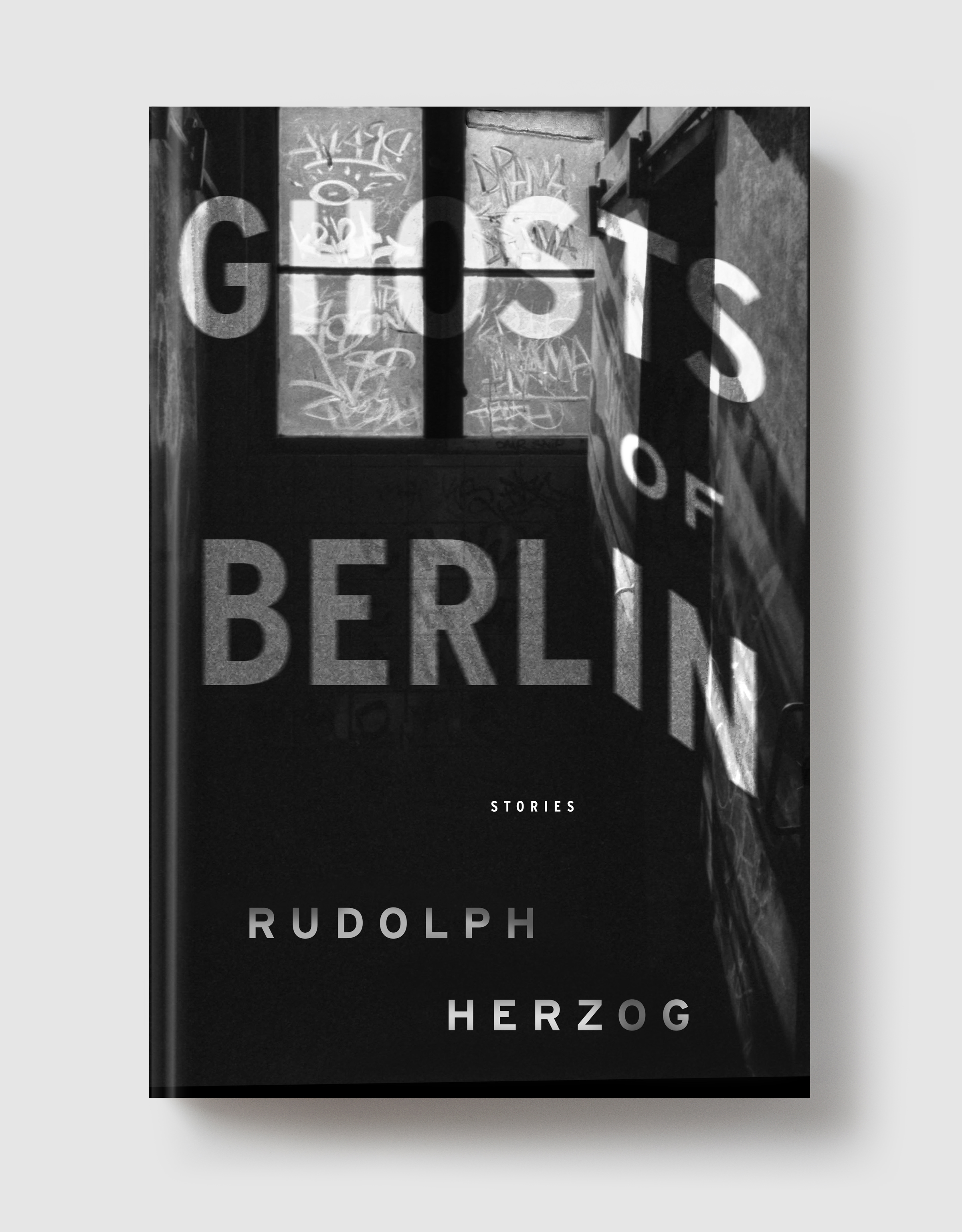 Rudolph Herzog has a new book and a new film, what about you?