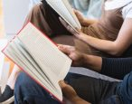 The shifting culture of book clubs