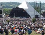 Glastonbury Festival to launch first official book