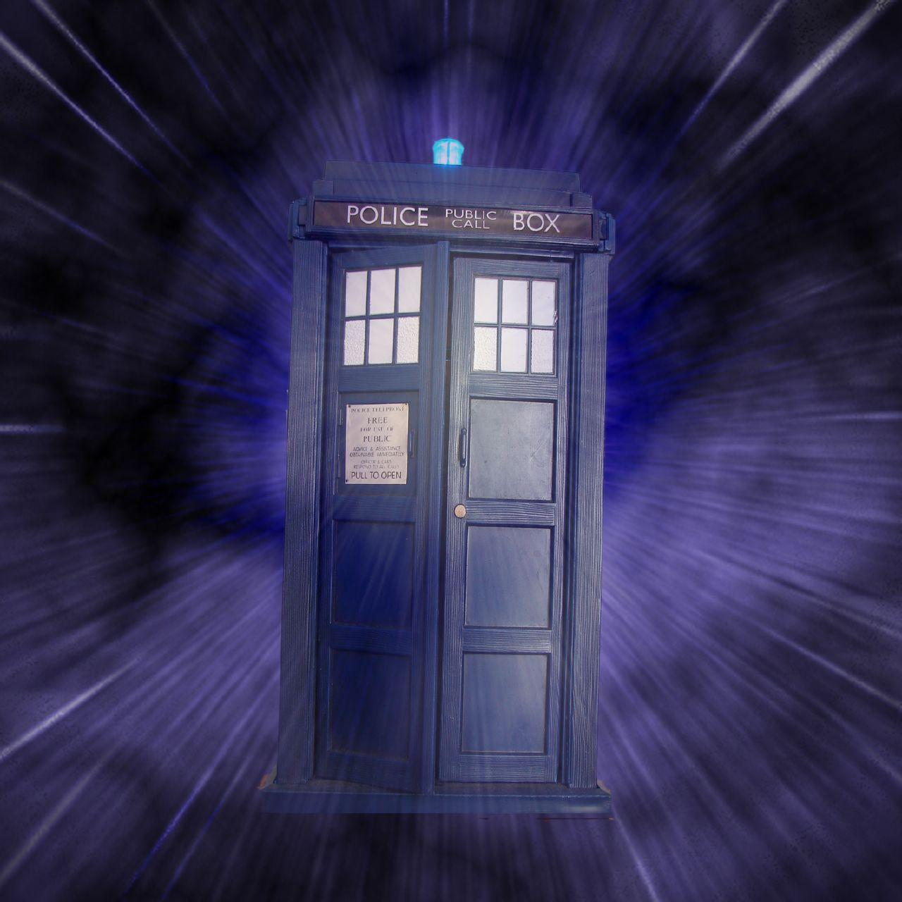 BBC Books drops transphobic author from Doctor Who anthology