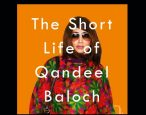 Forthcoming book chronicles the story of Qandeel Baloch