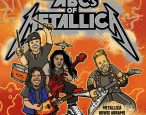 Metallica to publish a new illustrated book… for kids