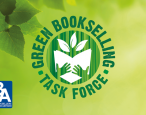 UK Booksellers Association launches green initiative