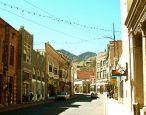 Bisbee, Arizona, has the best small library in the United States