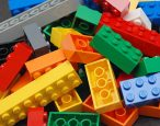Building in the moment: Lego launches mindfulness book