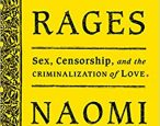 False claims that the UK executed gay men result in cancellation of Naomi Wolf's latest book