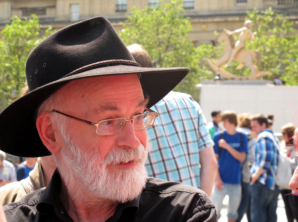 BBC America announces bold new casting for Terry Pratchett's <i>The Watch</i>