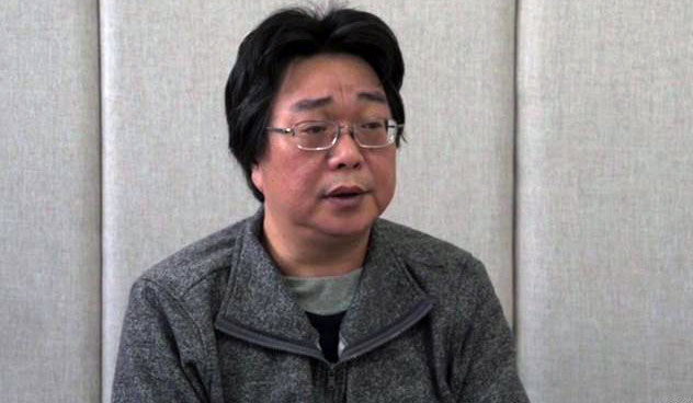 China and Sweden continue to spar over missing bookseller
