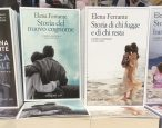 Women writers dominate Italian lit market in wake of Ferrante Fever
