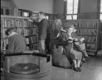 773 UK libraries have closed in last decade