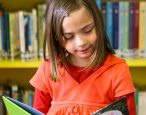 New study shows importance of children owning books