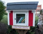 Big expensive drama for Little Free Libraries
