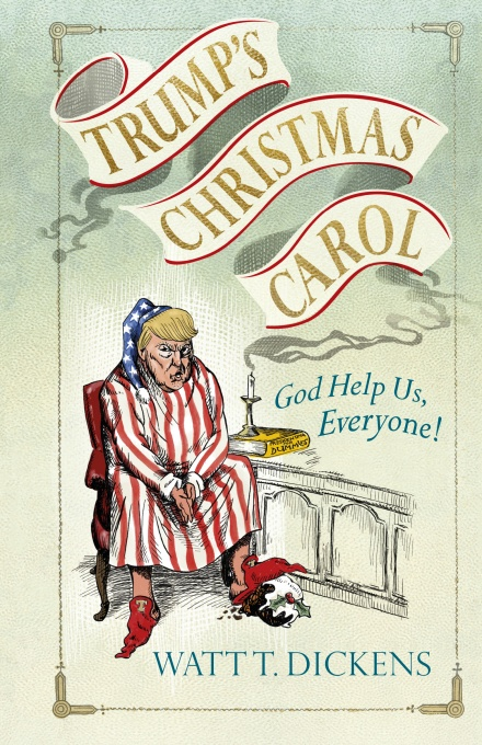 Getting in the festive mood with these ... unusual ... retellings of A Christmas Carol