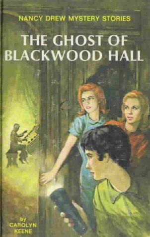 Gritty Nancy Drew update goes ahead and just kills off Nancy Drew