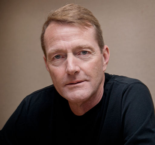 I'm alright, Jack: Lee Child passes Reacher to his brother