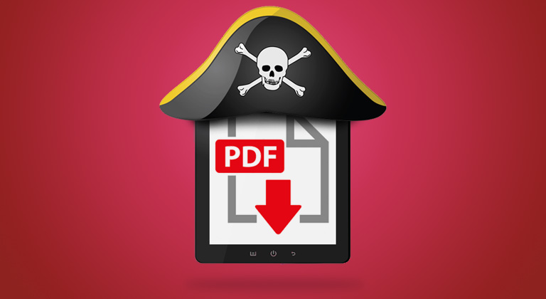 Ebook piracy is bad for everyone