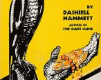 Care to rent Dashiell Hammett's old apartment?