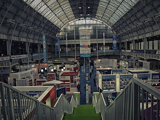 London Book Fair cancellation highlights need for IRL meetings