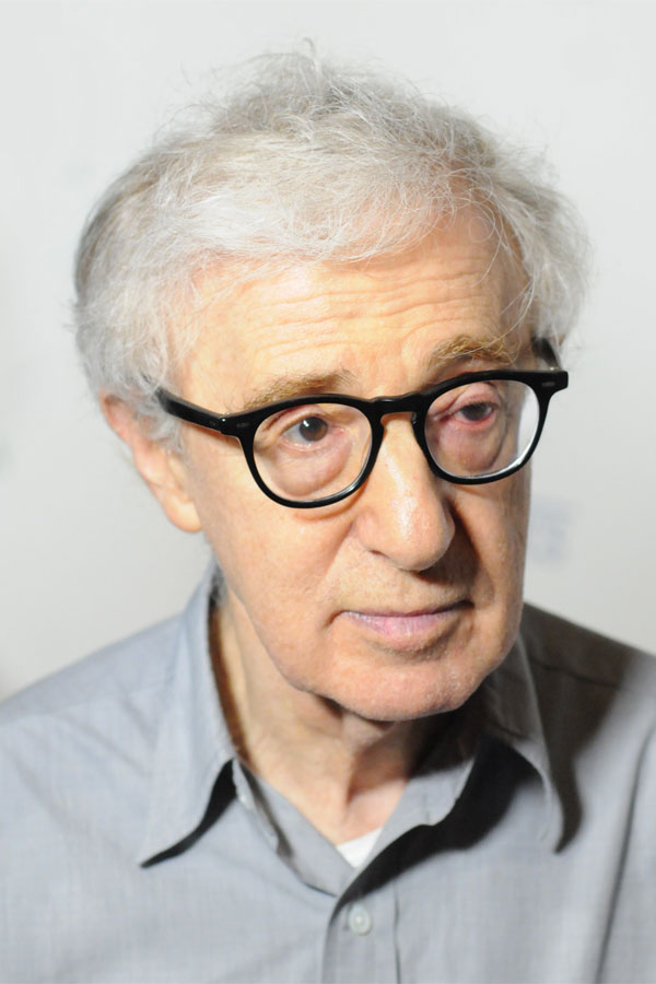 Woody Allen's memoir finally gets published to, largely, silence…