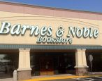 Barnes & Noble struggles to stay afloat; warehouse workers protest