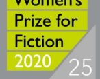 Another no-show for small publishers as the Women's Prize for Fiction shortlist is announced