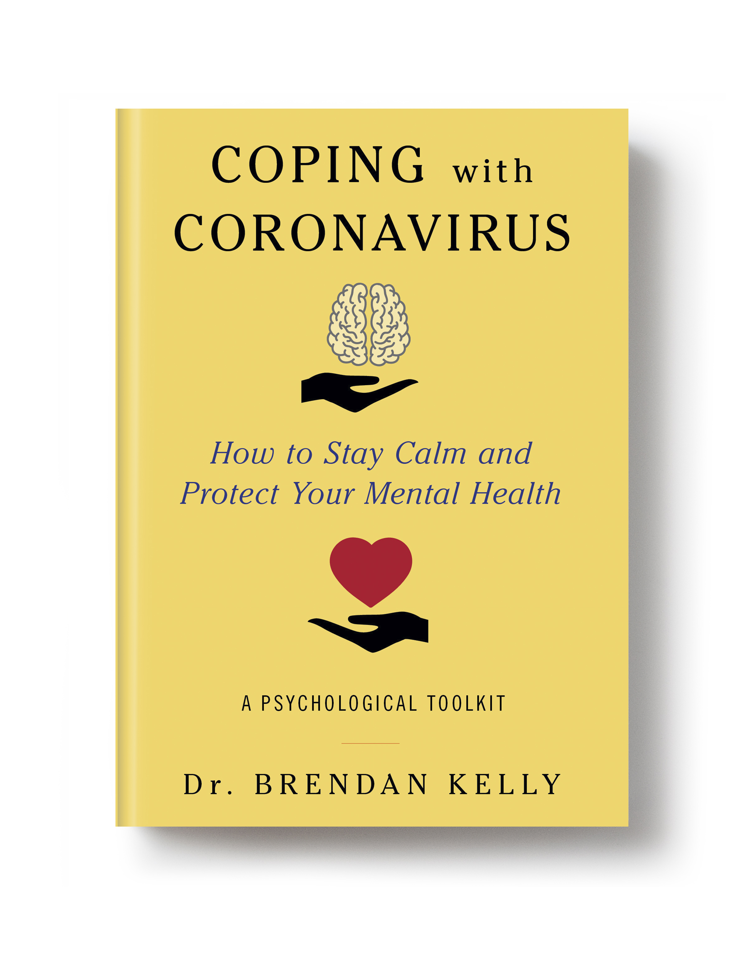 AVAILABLE NOW: Coping with Coronavirus