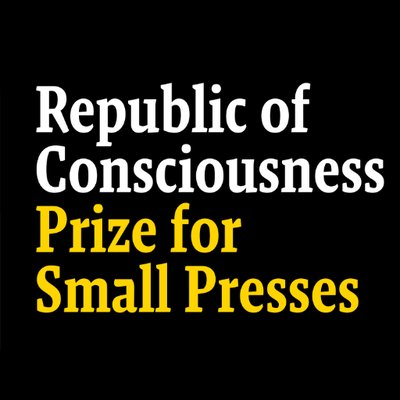 Republic Of Consciousness Prize awarded, divided